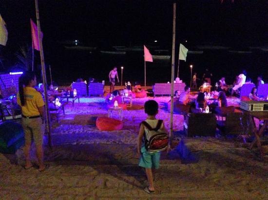 Oasis Resort: photo9.jpg