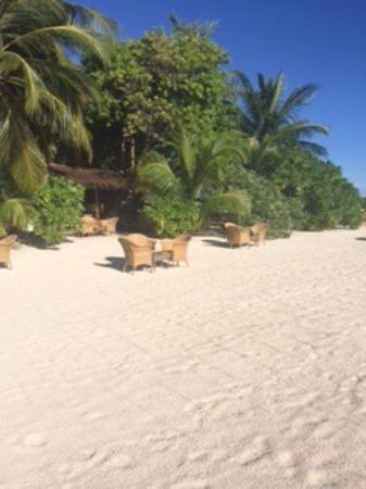 Kuramathi: Paradise Island