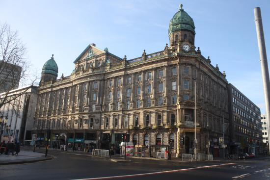 Scottish Provident Institution