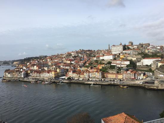 """Bluedragon Porto City Tours: Preciosa vista de la ciudad que baña el """"Douro"""""""