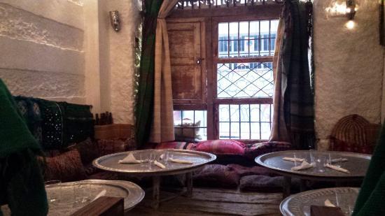 La cocina del desierto fotograf a de la cocina del desierto madrid tripadvisor - Restaurante la cocina del desierto ...