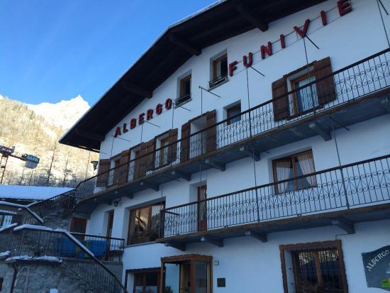 Hotel Funivia