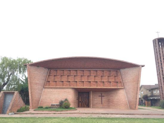 Iglesia del Cristo Obrero