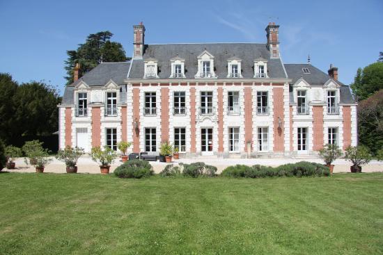 Chateau De La Poterie Hotel Chambon Sur Cisse Tarifs
