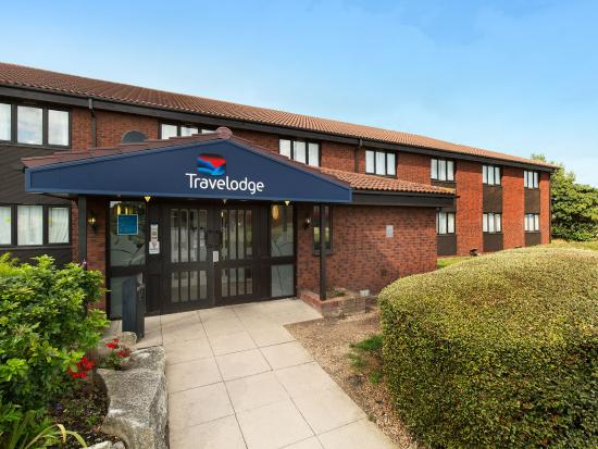‪Travelodge Doncaster Hotel‬