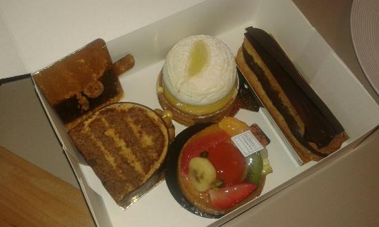 Patisserie Oppe