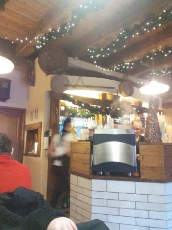 Restauracja Pod Belkami