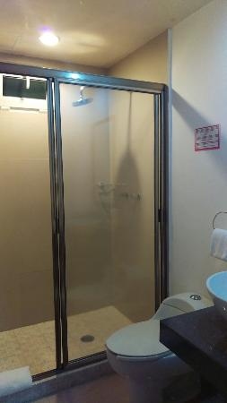 Suites Gaby Hotel: IMAG3759_large.jpg