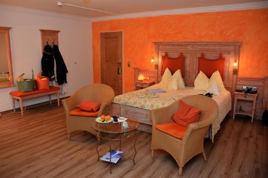 Wellnesshotel Auerhahn : Zimmer 121