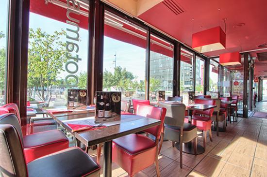 Restaurant Hippopotamus Arcueil 2