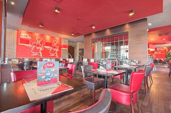 Restaurant Hippopotamus Arcueil 3