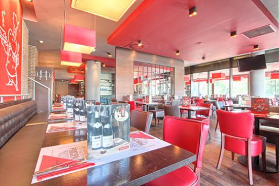 Restaurant Hippopotamus Arcueil 4