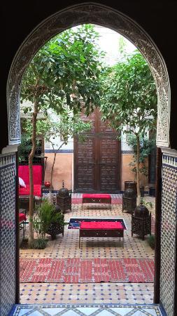 Photo of Riad Jenai - Demeures du Maroc Marrakech