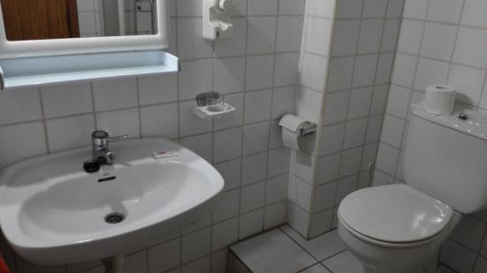 Tigaiga Suites : Bathroom