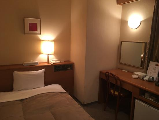 Business Hotel Oak Inn 3 Kamata