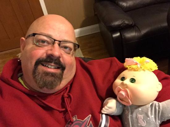 BabyLand General Hospital: Me and Sparkles Elizabeth