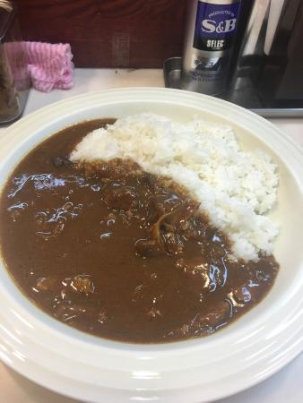 Curry no Osama Korakuen