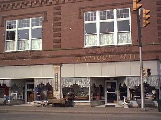 Scottsburg Antique Mall