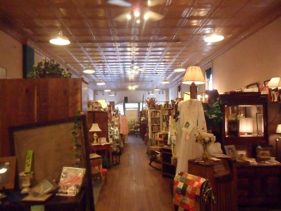 Scottsburg Antique Mall
