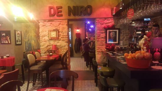Bar De Niro