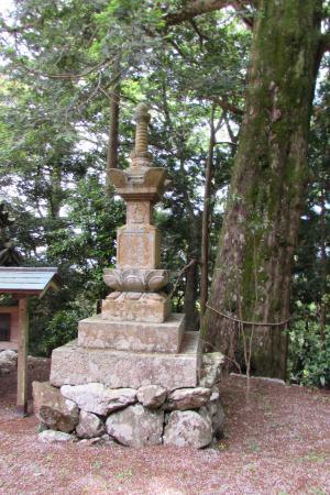 Gankozan Kozoji Temple