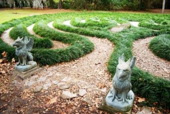 Visit Gainesville: Kanapaha Botanical Gardens