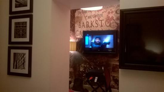 Hotel Indigo London Kensington - Earl's Court: Room