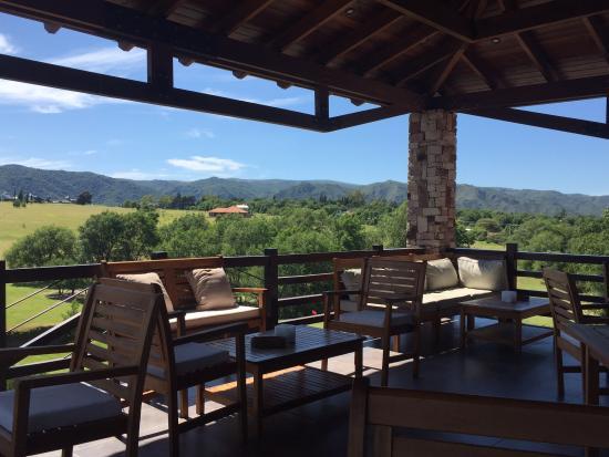 Foto De Ayres Del Champaqui Villa General Belgrano Vista