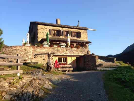 Berghaus Vereina
