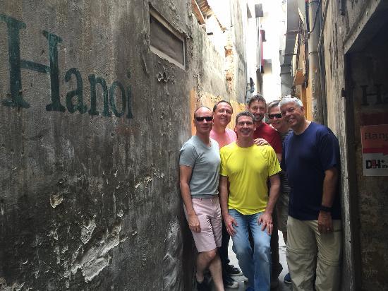 Gay Hanoi Tours