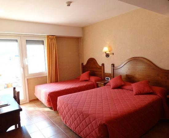 Hotel Bellpi