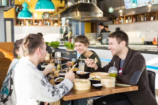 Meiwei - Asian Restaurant