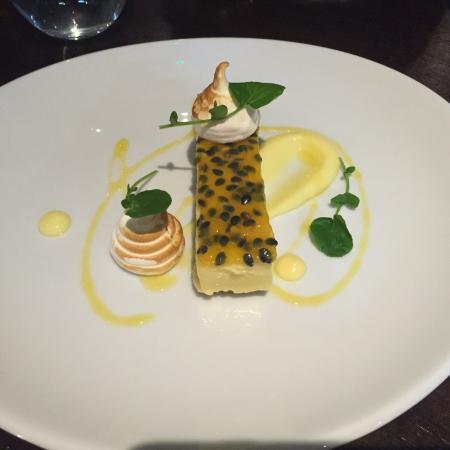 Moira, UK: Lemon Meringue