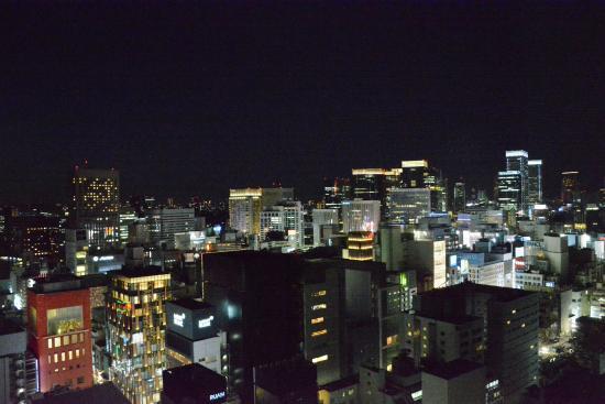 Picture Of Mitsui Garden Hotel Ginza Premier Chuo Tripadvisor