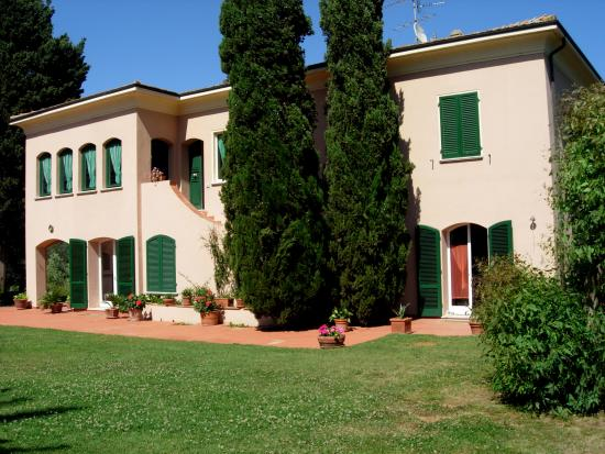 Residence La Limonaia