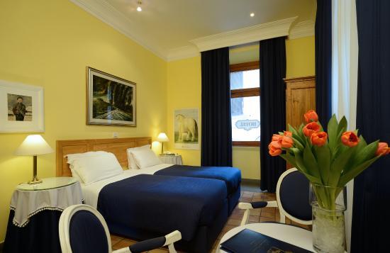 Locanda Cairoli: Room