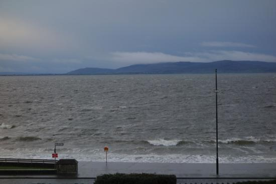 Galway Bay Hotel: Seaview Upgrade