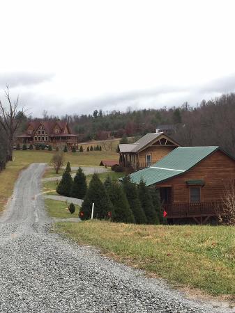 Sparta, Carolina do Norte: Community View