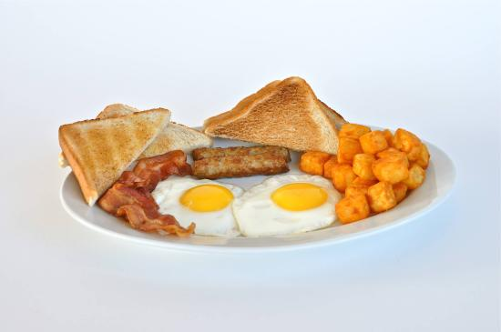 Antioch, IL: We serve delicious breakfast every Saturday and Sunday