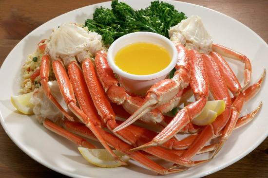 Antioch, Илинойс: Try our amazing crab legs on Saturdays