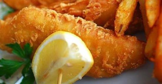 Antioch, Ιλινόις: Award-winning fish fry every Friday!