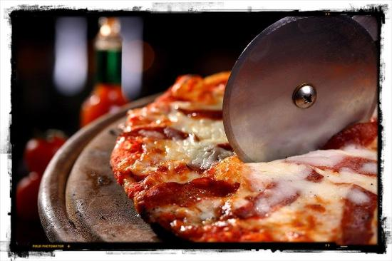 Antioch, Ιλινόις: our delicious pizzas made from scratch will surprise you!
