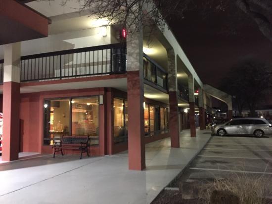 Quality Inn at Arlington Highlands: photo1.jpg