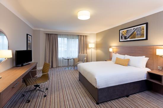 Jurys Inn Hinckley Island: Standard Bedroom