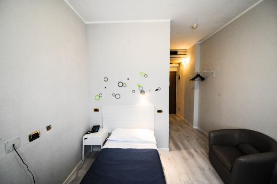 Hotel Brianza Bologna Recensioni