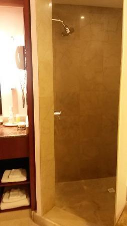 JW Marriott Hotel Quito: Baño