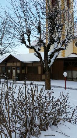 Hotel Messnerwirt: 20160103_090846_large.jpg
