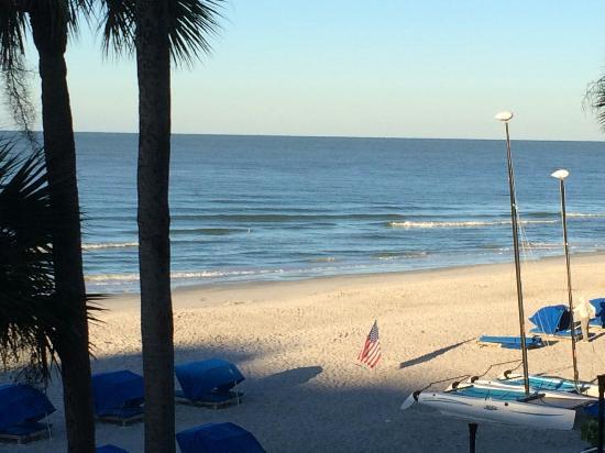 Doubletree Beach Resort by Hilton Tampa Bay / North Redington Beach: IMG_3332_large.jpg