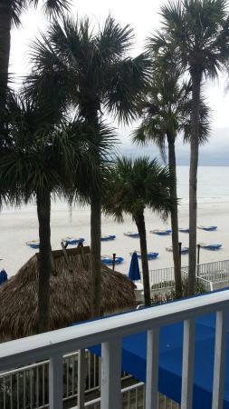 Doubletree Beach Resort by Hilton Tampa Bay / North Redington Beach: 20160103_141802_large.jpg