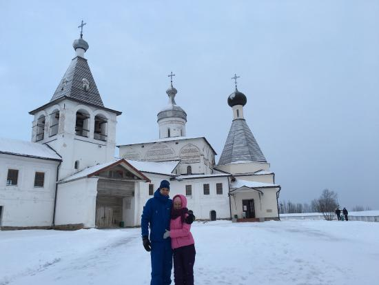 Ferapontovo, Russland: photo0.jpg